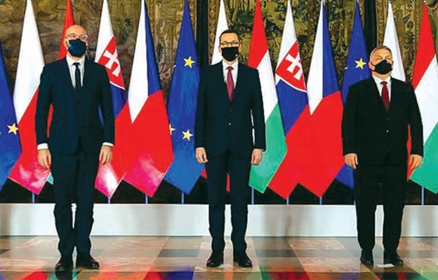 Grupa regionalnego interesu