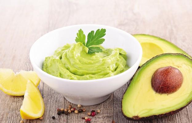 Antybakteryjne guacamole
