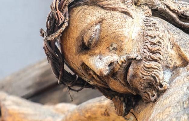 Czy Pan Jezus przeżył ukrzyżowanie?