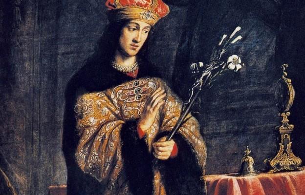Maryjny królewicz