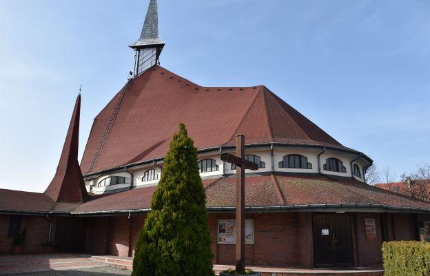 Kościół pw. św. Alberta Wielkiego we Wrocławiu - Sołtysowicach
