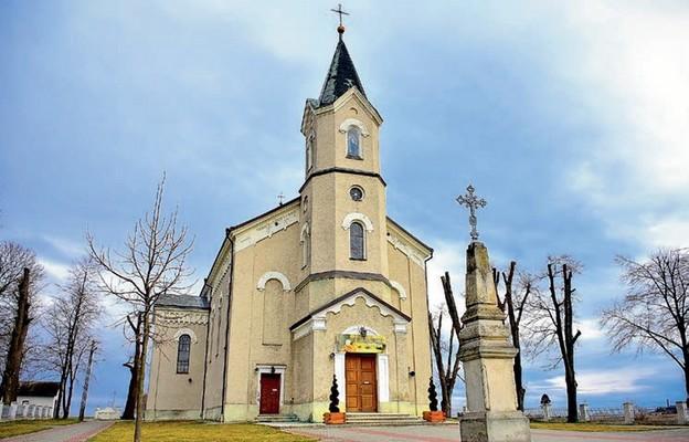 W intencji Kościoła iOjczyzny