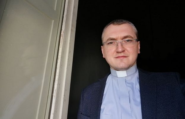 ks. Jakub Włodarczak