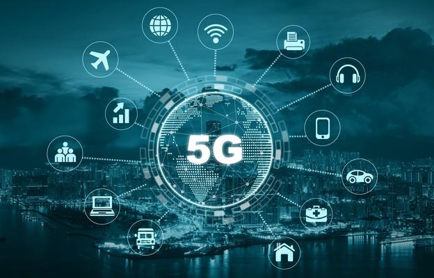 5G w praktyce