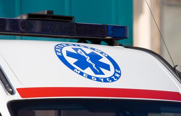 Ksiądz ciężko ranny - policja wyjaśnia zdarzenie na terenie sanktuarium w Paradyżu