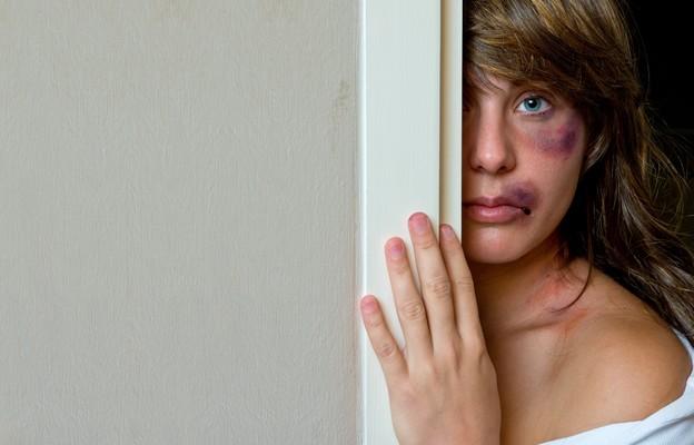 Przemoc w domowym zaciszu