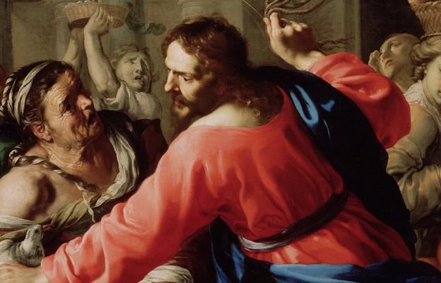 Zapowiedź męki i zmartwychwstania