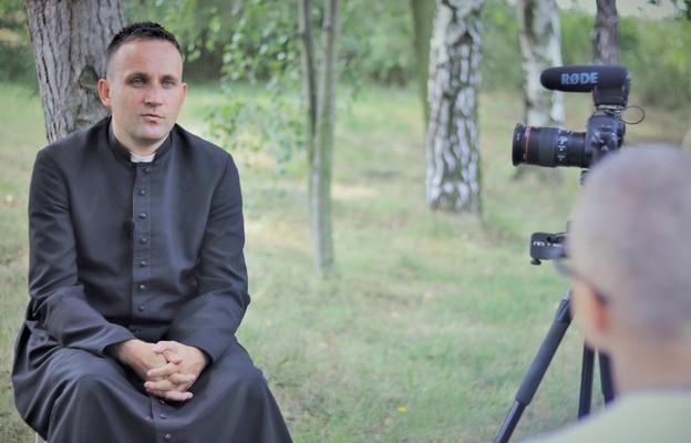 Sposób setek katechetów na rekolekcje podczas nauki zdalnej