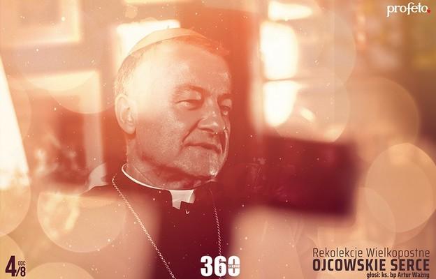 Bp Artur Ważny: Bóg działał w życiu św. Józefa przez jego słabości i pomimo tych słabości