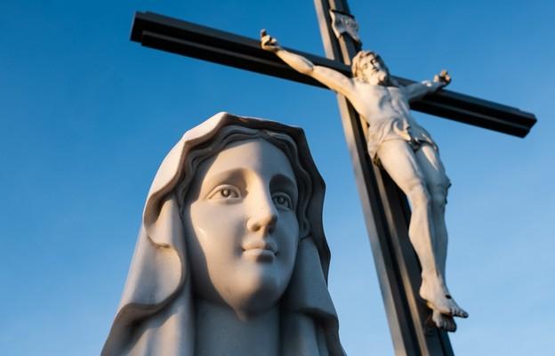 Maryjna pobożność a Eucharystia