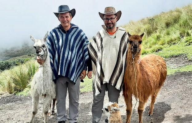 Adoptuj misjonarza