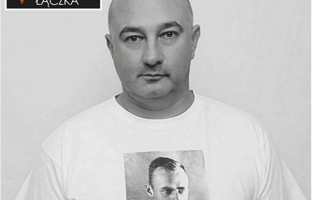 """5 pytań do… Tadeusza Płużańskiego, dziennikarza, historyka, Prezesa Fundacji """"Łączka"""", syna Żołnierza Wyklętego"""