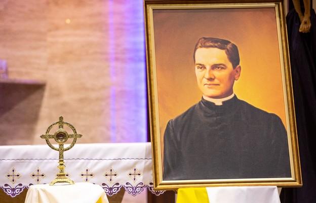 Rycerze Kolumba obchodzą pierwsze wspomnienie liturgiczne swojego założyciela