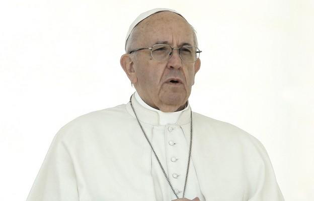 Przemilczany Franciszek