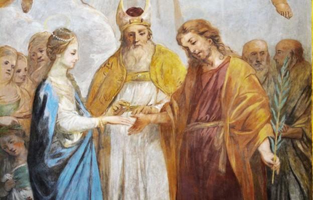 Pomnik pobożności św. Józefa