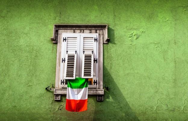Dramat Włoch