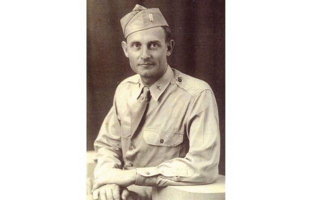 Sługa Boży ks. Emil Joseph Kapaun