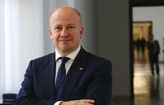 Sejm powołał Bartłomieja Wróblewskiego na stanowisko RPO
