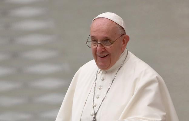 Pontyfikat zmiany epoki – 8. rocznica