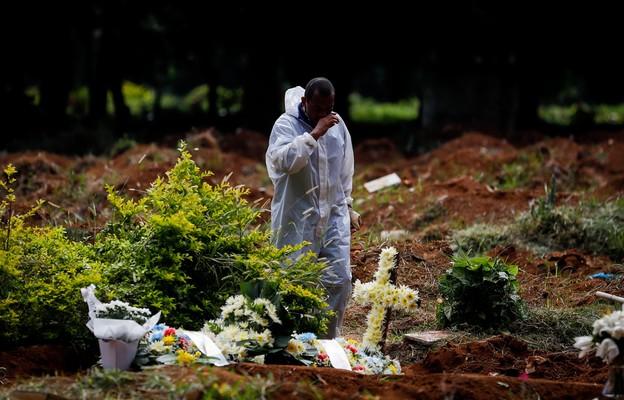 Brazylia: śmierć czwartego biskupa na COVID-19