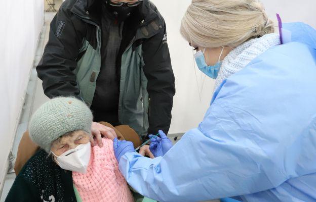 Szczepionka  gwarantuje zdrowie