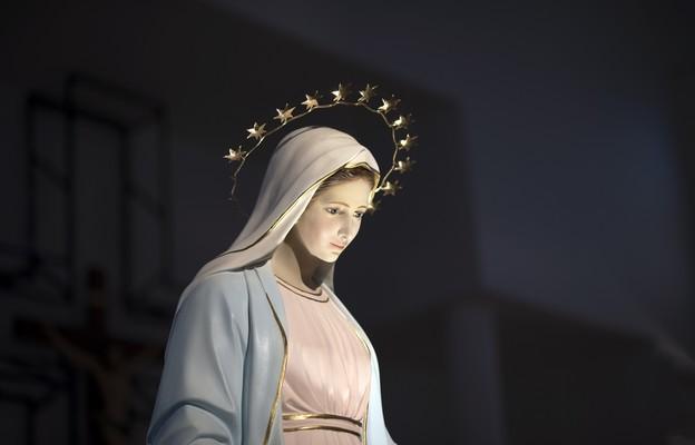 Czy Maryja wiedziała...?