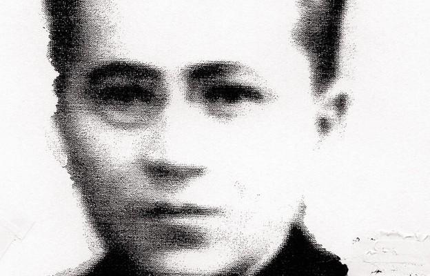 Janowski męczennik Auschwitz