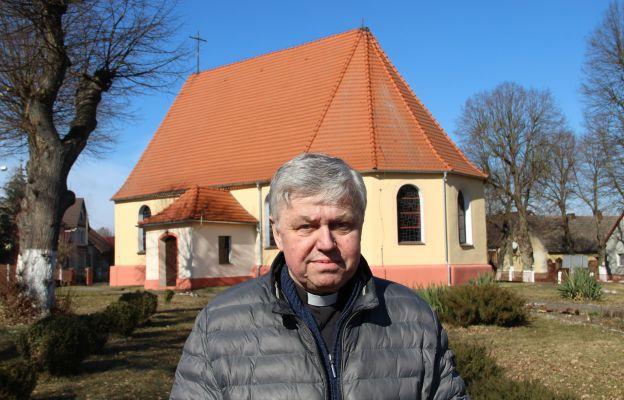 Warto do św. Józefa, tak jak do św. Rity, uciekać się w różnych trudnych sytuacjach – mówi ks. Zbigniew Nidecki