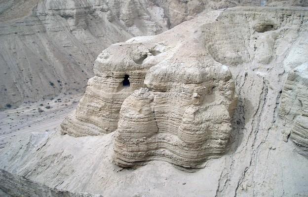 Izrael: ujawniono szczegóły najnowszych odkryć w Qumran
