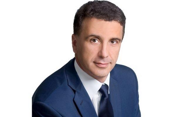 Poseł Jarosław Sachajko