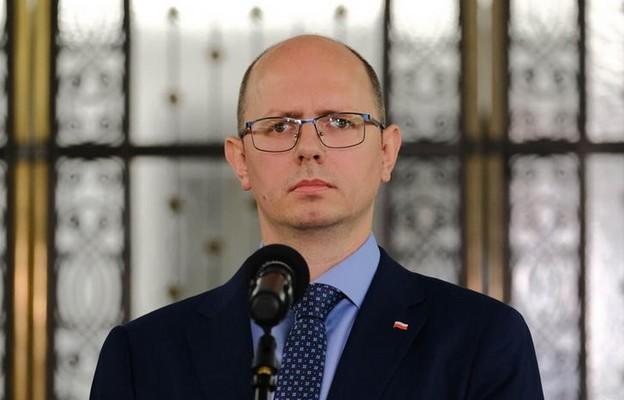 Przewodniczący Państwowej Komisji ds. Pedofilii: Nie ma w Polsce spójnego systemu walki z tymi przestępstwami