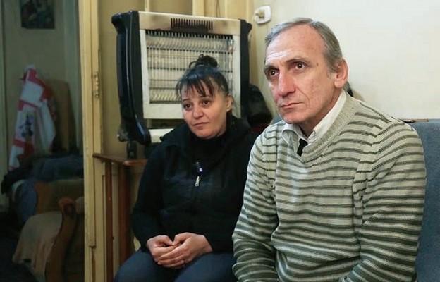 Syryjskim rodzinom pomoc z Polski pomaga przetrwać trudne chwile