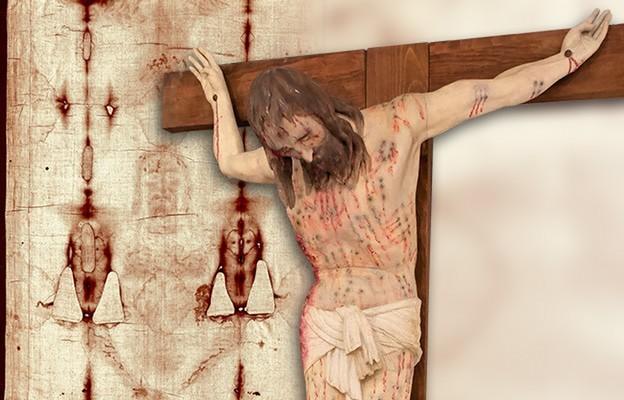 """""""Człowiek z Całunu"""" to naprawdę Chrystus"""