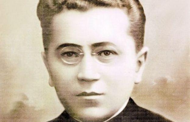 Ksiądz Leon Kuchta – janowski męczennik Auschwitz