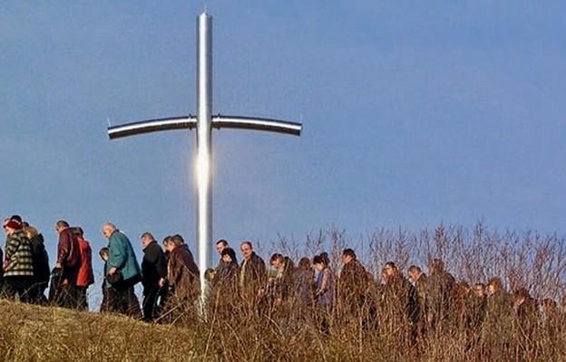 Modlitwa to przyszłość Kościoła