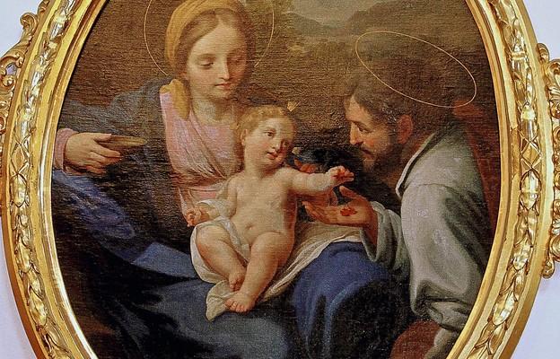 Śladami św. Józefa