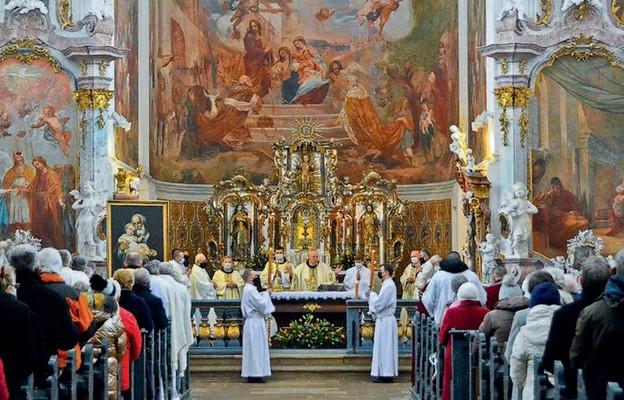 Diecezjalne sanktuarium św. Józefa