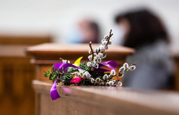 Niedziela Palmowa w tradycji Kościoła