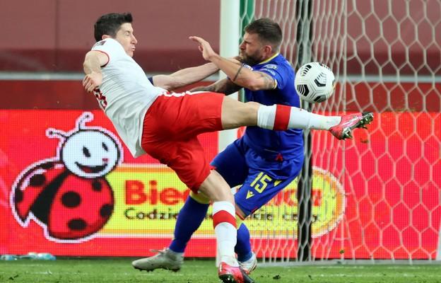 El. MŚ 2022 - Polska - Andora 3:0