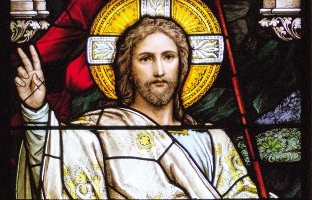 Co się stało w chwili śmierci Chrystusa?