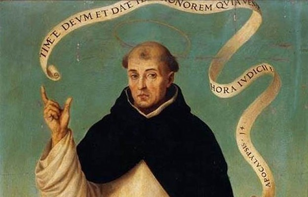 Charyzmatyczny ewangelizator