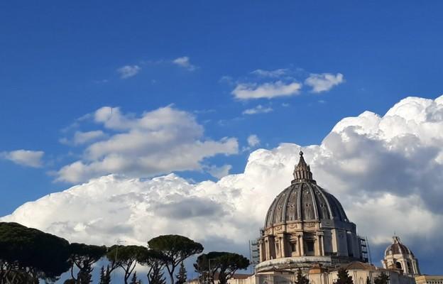 Watykan: Papież wznawia audiencje generalne z udziałem wiernych