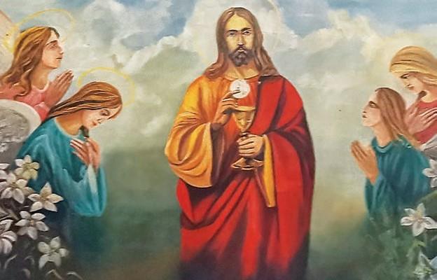 Skąd się wzięła Msza św.?