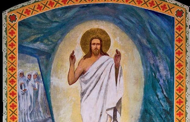 Alleluja, Jezus żyje