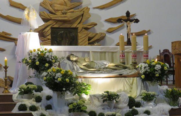 parafia Ducha Świętego w Słubicach