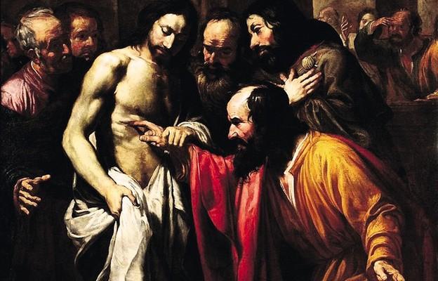Wątpiący św. Tomasz
