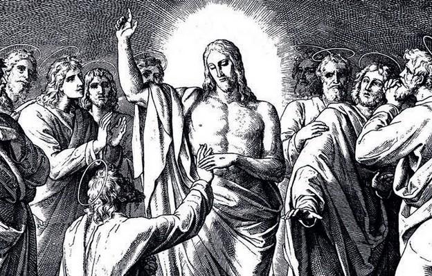 Świadek Zmartwychwstałego