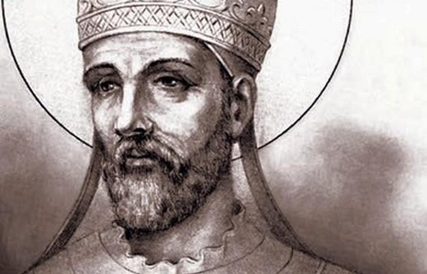 Św. Marcin I, papież i męczennik