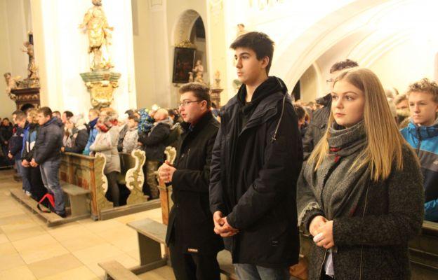 11 kwietnia odbędzie się 43. Pielgrzymka Maturzystów Diecezji Zielonogórsko - Gorzowskiej.