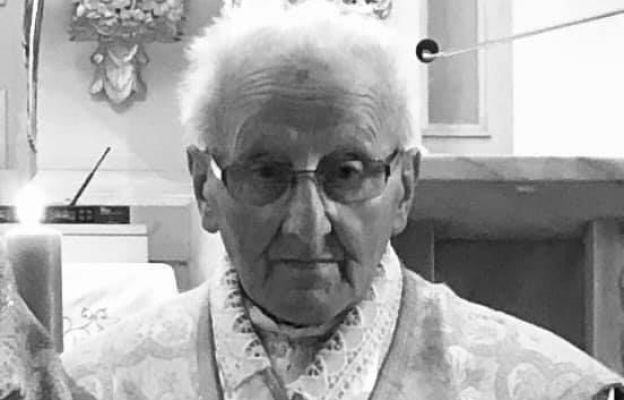 śp. ks. Aleksander Walkowiak